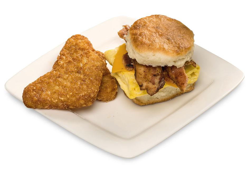 Bryant's Best Breakfast in Memphis