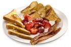 Bryant's Breakfast, French Toast, Memphis