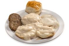 Bryant's Gravy & Biscuits