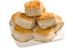 Bryant's Biscuits