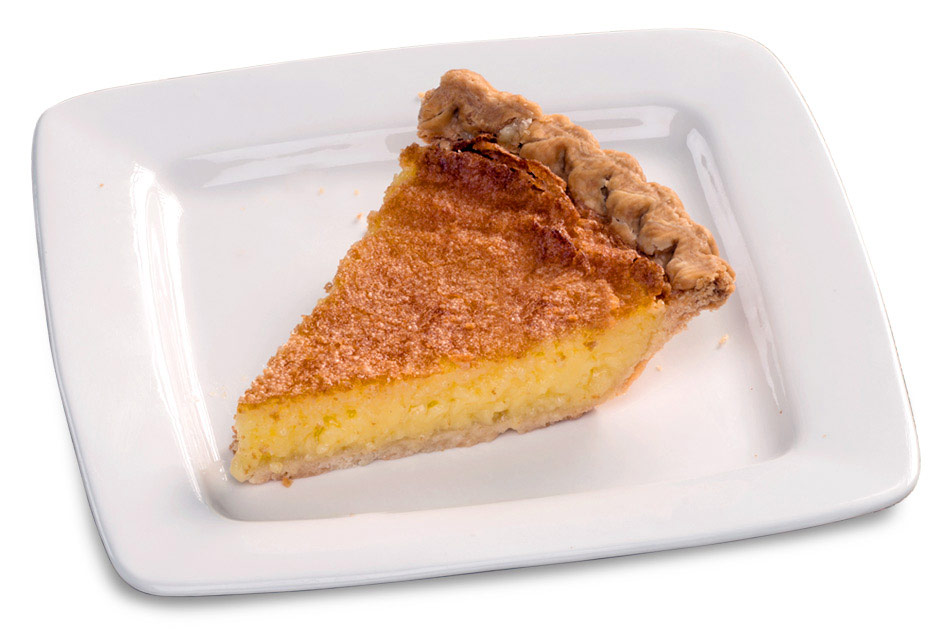 Bryant's Chess Pie